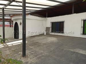 Apartamento En Alquileren Turmero, San Pablo, Venezuela, VE RAH: 21-23770