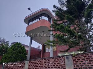 Casa En Ventaen San Antonio De Los Altos, Parque El Retiro, Venezuela, VE RAH: 21-23730