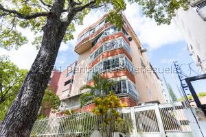 Apartamento En Ventaen Caracas, Los Caobos, Venezuela, VE RAH: 21-23736