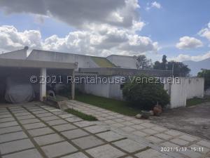 Casa En Ventaen Caracas, Alto Hatillo, Venezuela, VE RAH: 21-23874