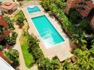 Apartamento En Alquileren Maracaibo, Avenida El Milagro, Venezuela, VE RAH: 21-23748