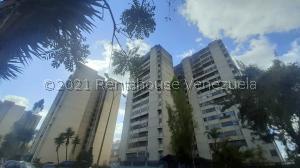 Apartamento En Ventaen San Antonio De Los Altos, La Rosaleda, Venezuela, VE RAH: 21-23750