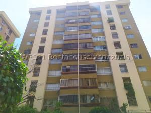 Apartamento En Ventaen Caracas, Montalban Iii, Venezuela, VE RAH: 21-23757