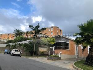 Apartamento En Ventaen Caracas, Alto Hatillo, Venezuela, VE RAH: 21-23802