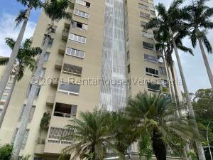 Apartamento En Ventaen Caracas, El Cigarral, Venezuela, VE RAH: 21-23796