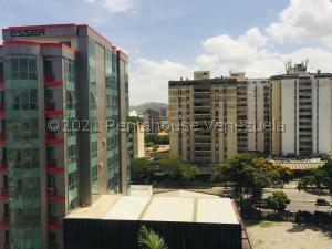 Apartamento En Ventaen Barquisimeto, Del Este, Venezuela, VE RAH: 21-25435