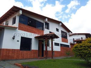 Casa En Ventaen Caracas, Colinas De Los Ruices, Venezuela, VE RAH: 21-20967