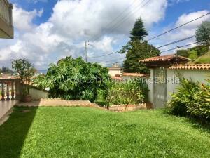Casa En Ventaen San Antonio De Los Altos, Club De Campo, Venezuela, VE RAH: 21-23784