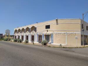 Local Comercial En Ventaen Punto Fijo, Campo Maraven, Venezuela, VE RAH: 21-23780