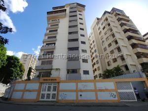 Apartamento En Ventaen Caracas, El Paraiso, Venezuela, VE RAH: 21-23789