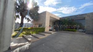 Casa En Ventaen Barquisimeto, Monte Real, Venezuela, VE RAH: 21-23815