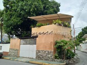 Casa En Ventaen Maracay, El Limon, Venezuela, VE RAH: 21-23819