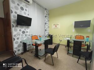 Local Comercial En Alquileren Maracaibo, Avenida Universidad, Venezuela, VE RAH: 21-23823