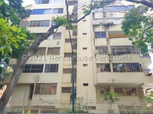 Apartamento En Ventaen Caracas, El Paraiso, Venezuela, VE RAH: 21-23827