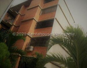 Apartamento En Ventaen Guarenas, Ciudad Casarapa, Venezuela, VE RAH: 21-23840