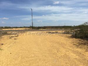 Terreno En Ventaen Punto Fijo, Guanadito, Venezuela, VE RAH: 21-23836