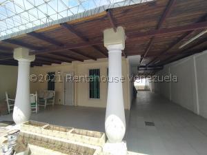 Casa En Ventaen Turmero, San Pablo, Venezuela, VE RAH: 21-24660
