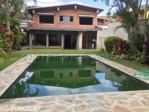 Casa En Ventaen Caracas, Colinas Del Tamanaco, Venezuela, VE RAH: 21-24311