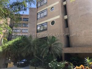 Apartamento En Ventaen Caracas, Los Palos Grandes, Venezuela, VE RAH: 21-23851