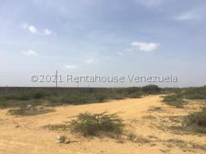 Terreno En Ventaen Punto Fijo, Guanadito, Venezuela, VE RAH: 21-23855