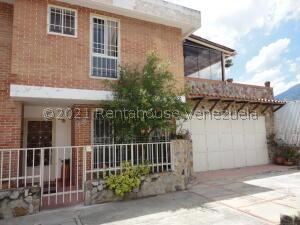 Casa En Ventaen Caracas, El Marques, Venezuela, VE RAH: 21-23923