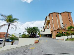 Apartamento En Ventaen Caracas, Loma Linda, Venezuela, VE RAH: 21-23881