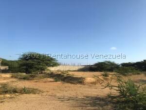 Terreno En Ventaen Punto Fijo, Santa Elena, Venezuela, VE RAH: 21-23875