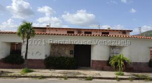 Casa En Ventaen Turmero, San Pablo, Venezuela, VE RAH: 21-22545