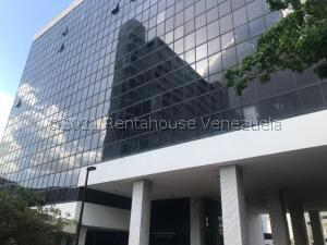 Oficina En Alquileren Caracas, Chuao, Venezuela, VE RAH: 21-23909
