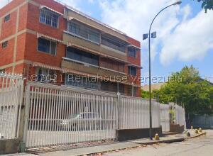 Apartamento En Ventaen Caracas, El Llanito, Venezuela, VE RAH: 21-14745