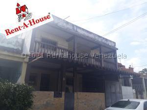 Casa En Ventaen San Felipe, Cocorote, Venezuela, VE RAH: 21-23884