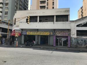 Local Comercial En Ventaen Caracas, La Candelaria, Venezuela, VE RAH: 21-23887