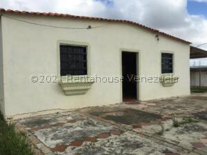 Casa En Ventaen Paraguana, Pueblo Nuevo, Venezuela, VE RAH: 21-23888