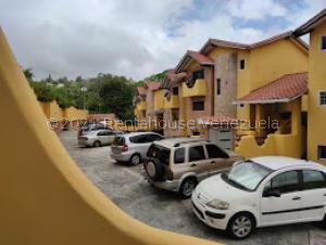 Townhouse En Ventaen Caracas, El Hatillo, Venezuela, VE RAH: 21-23162