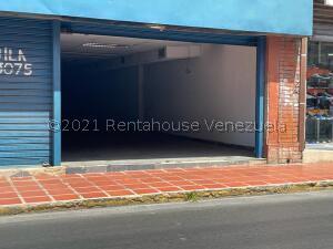 Local Comercial En Alquileren Punto Fijo, Centro, Venezuela, VE RAH: 21-23906