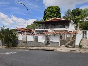 Casa En Ventaen Caracas, Prados Del Este, Venezuela, VE RAH: 21-23911