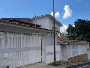 Casa En Ventaen Caracas, Prados Del Este, Venezuela, VE RAH: 21-23925