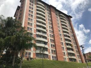 Apartamento En Ventaen Caracas, Miravila, Venezuela, VE RAH: 21-20952