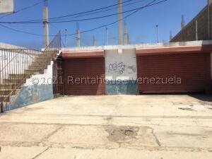Local Comercial En Ventaen Punto Fijo, Centro, Venezuela, VE RAH: 21-23938