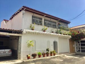 Casa En Ventaen Maracay, Los Sauces, Venezuela, VE RAH: 21-24162