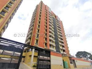 Apartamento En Ventaen Barquisimeto, Parroquia Concepcion, Venezuela, VE RAH: 21-23950