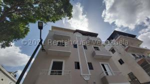 Edificio En Ventaen Caracas, Chacao, Venezuela, VE RAH: 21-23952