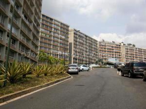 Apartamento En Ventaen Caracas, El Encantado, Venezuela, VE RAH: 21-23963
