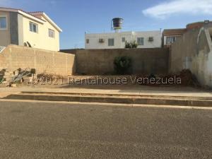 Terreno En Ventaen Punto Fijo, Las Virtudes, Venezuela, VE RAH: 21-23954
