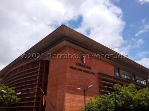 Local Comercial En Ventaen Caracas, Chacao, Venezuela, VE RAH: 21-24426
