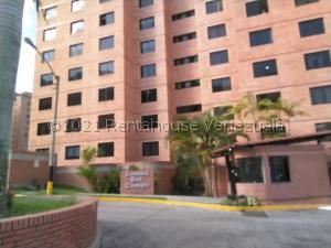 Apartamento En Ventaen Caracas, Colinas De La Tahona, Venezuela, VE RAH: 21-24016