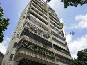 Apartamento En Ventaen Caracas, Los Caobos, Venezuela, VE RAH: 21-24100