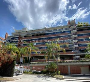 Apartamento En Ventaen Caracas, Lomas De La Alameda, Venezuela, VE RAH: 21-23964