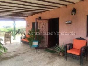 Casa En Ventaen Pueblo Nuevo, Pueblo Nuevo, Venezuela, VE RAH: 21-23979