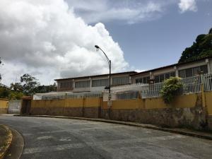 Casa En Ventaen Caracas, Santa Paula, Venezuela, VE RAH: 21-23971